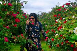 Karolina Jankowska, utalentowana florystka z wyjątkową historią