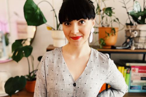 Magda Chołaścińska (atogrzywa), niesamowita ilustratorka