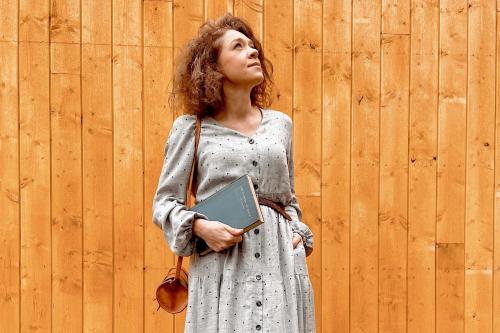 Ola Nagel, dziennikarka, influencerka, kreatorka, mama